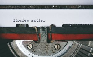 stories and meaning matter