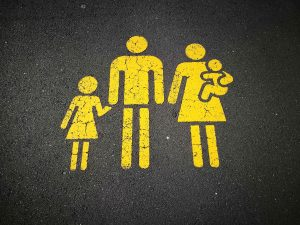 patriarchal gender norms define the family